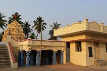 Kotipalli Someswara Temple, Draksharama, India