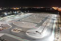 Rak Track Karting, Ras Al Khaimah, United Arab Emirates