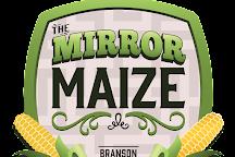 The Mirror Maize, Branson, United States
