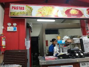 Pizza Raul Canevaro 1