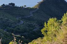 Parque Natural del Desierto de las Palmas, Benicasim, Spain