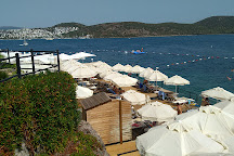 Mor Plaj, Bitez, Turkey