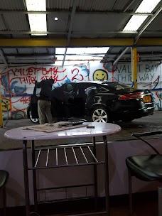 Car Wash Heaven