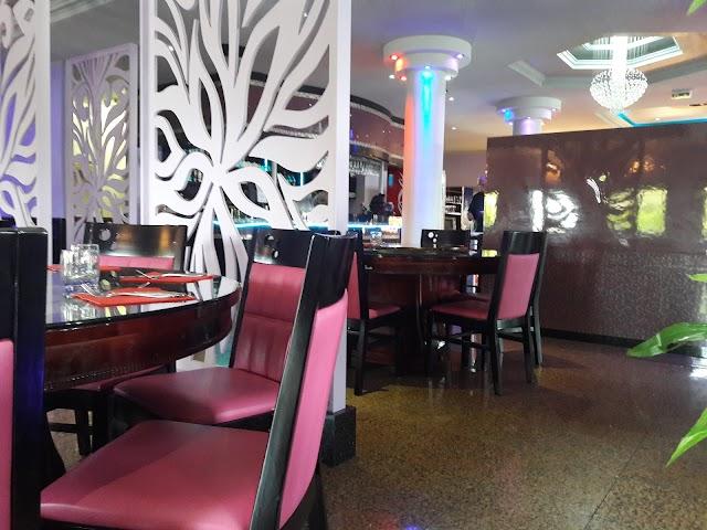 Restaurant New China Town