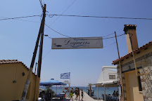 Siviri Beach, Siviri, Greece
