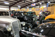 Visit Bill S Backyard Classics On Your Trip To Amarillo