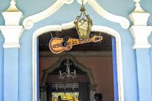 Casa de la Trova, Trinidad, Cuba