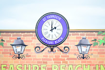 The Pleasure Beach, Great Yarmouth, United Kingdom