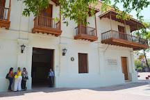 Museo del Oro Tairona - Casa de la Aduana, Santa Marta, Colombia
