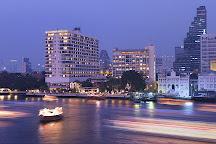 Oriental Suit Gallery, Bangkok, Thailand