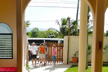 The Little Mexican Cooking School, Puerto Morelos, Mexico