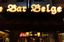 Le Bar Belge, Paris, France