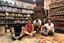 Arts & Crafts Cappadocia, Goreme, Turkey