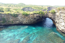 Penida Aqua Blue, Nusa Penida, Indonesia