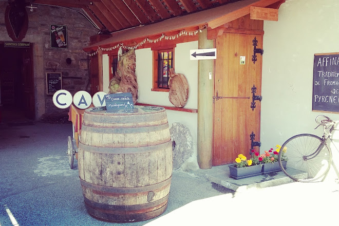 Visit Le Saoussas Gourmand On Your Trip To Loudenvielle Or France