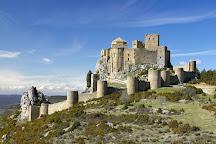 Castillo de Loarre, Loarre, Spain