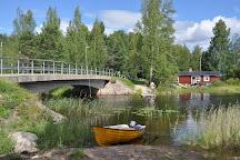 Fagelsjo gammelgard, Los, Sweden