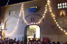 Oratorio San Bartolomeo, Varazze, Italy