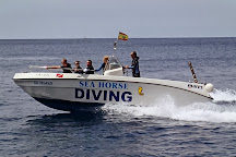 Sea Horse Scuba Diving Centre, Sant Antoni de Portmany, Spain