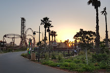 Parc de Jeux Sindibad, Casablanca, Morocco