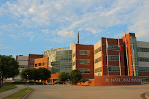 National Weather Center, Norman, United States