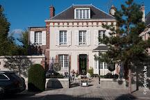 Paul-Etienne Saint Germain, Epernay, France