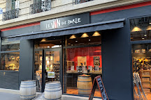 Le Vin qui Parle, Paris, France