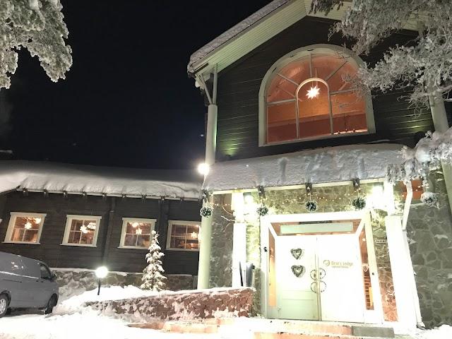 Lapland Hotel Bear's Lodge