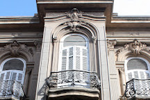 Museo Figari, Montevideo, Uruguay