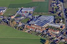 Vanuxeem Brewery SA, Ploegsteert, Belgium