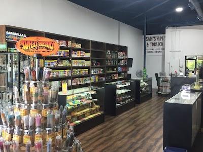 Headshops and smoke shops near me Lewisville