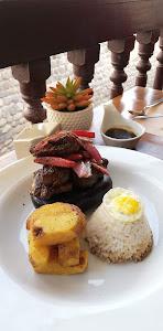 Manka Restaurante Cusco 5