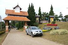 Doi Pha Mon Agricultural Center, Thoeng, Thailand