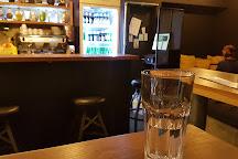 Rakhia Bar, Rijeka, Croatia