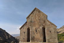 Zorats Church, Yeghegis, Armenia
