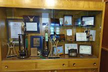 Tamastslikt Cultural Institute, Pendleton, United States