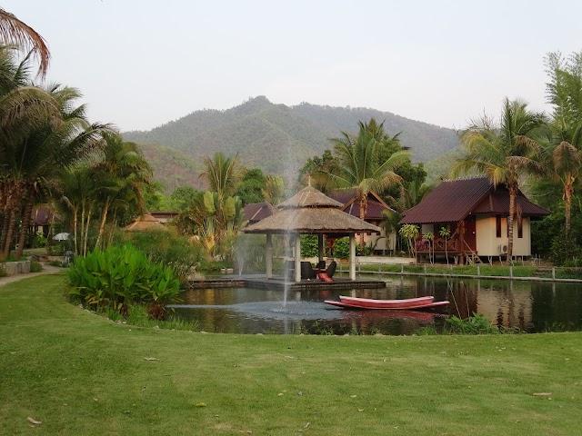 Pai Radise Resort