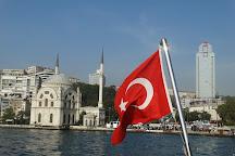 She Tours, Istanbul, Turkey