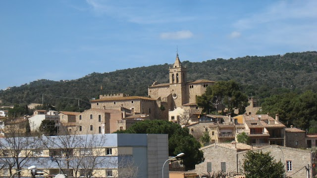 Castell-Platja d'Aro
