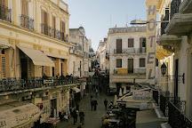 Petit Socco, Tangier, Morocco