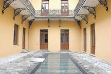 Palacio de La Autonomia, Mexico City, Mexico