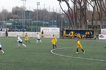 Vigor Sporting club, Rome, Italy