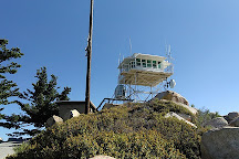Keller Peak Fire Lookout, Running Springs, United States