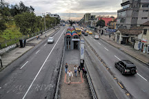 Universidad Central del Ecuador, Quito, Ecuador