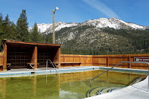 Grover Hot Springs State Park, Markleeville, United States