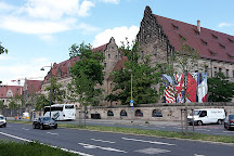 Nuremberg Palace of Justice, Nuremberg, Germany