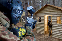 Delta Force Paintball Orpington, Orpington, United Kingdom