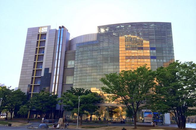 Visit Yokkaichi Municipal Museum Planetarium on your trip to