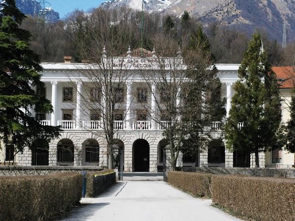 Casa di Riposo M.Gaggia Lante e Villa Bizio di Belluno