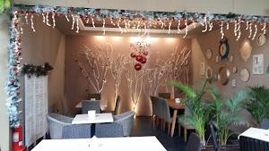 Panera Café 5